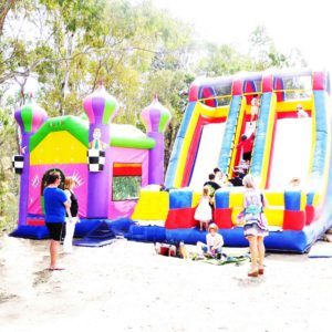 Kids Karnival Jumping Castle