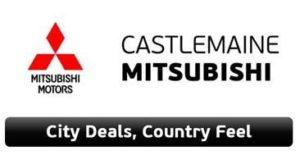 Castlemaine Mitsubishi